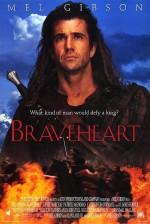 Cesur Yürek (1995) afişi