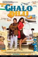 Chalo Dilli (2011) afişi