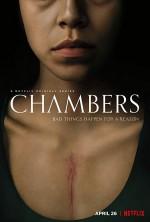 Chambers Sezon 1 (2019) afişi