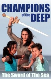 Champions of the Deep  afişi