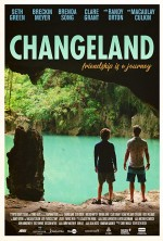 Changeland (2019) afişi