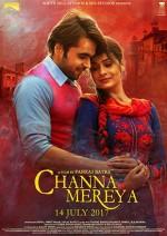 Channa Mereya (2017) afişi