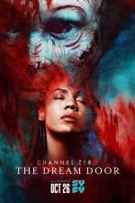 Channel Zero 4. Sezon (2018) afişi