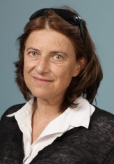 Chantal Akerman profil resmi