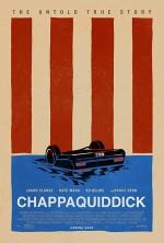 Chappaquiddick (2017) afişi