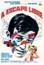 Échappement Libre (1964) afişi