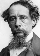 Charles Dickens profil resmi