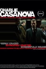 Charlie Casanova (2010) afişi