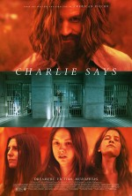 Charlie Says (2018) afişi