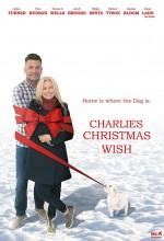 Charlie's Christmas Wish (2020) afişi