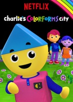 Charlie's Colorforms City (2019) afişi