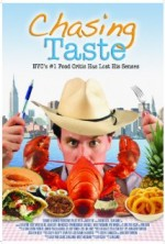 Chasing Taste (2014) afişi