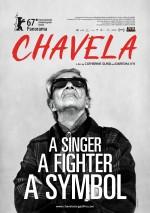 Chavela (2017) afişi