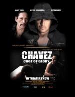Chavez Cage of Glory (2013) afişi
