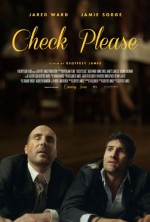 Check Please (2014) afişi