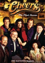 Cheers Sezon 4 (1986) afişi