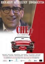 Chef (2018) afişi