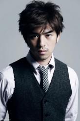 Chen Bolin profil resmi