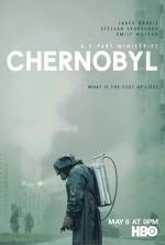 Chernobyl Sezon 1 (2019) afişi