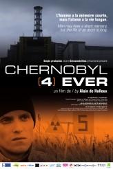 Chernobyl Forever (2011) afişi