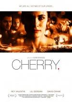 Cherry. (2010) afişi