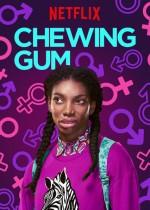Chewing Gum Sezon 1 (2015) afişi