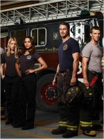 Chicago Fire Sezon 2