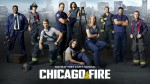 Chicago Fire Sezon 4 (2015) afişi