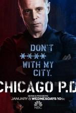 Chicago PD Sezon 1