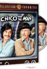 Chico and the Man Sezon 1 (1974) afişi