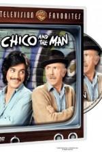Chico and the Man Sezon 3 (1976) afişi