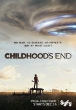 Childhood's End (2015) afişi