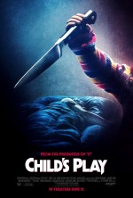 Child's Play (2019) afişi