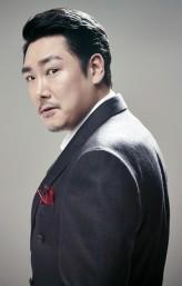 Cho Jin-woong Oyuncuları