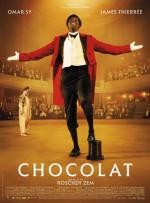 Chocolat (2016) afişi