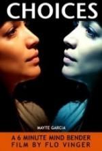 Choices (2012) afişi