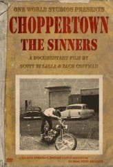 Choppertown: The Sinners (2005) afişi