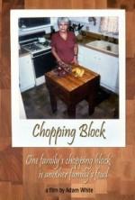 Chopping Block (2005) afişi