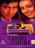 Chori Chori (2003) afişi