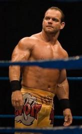Chris Benoit profil resmi