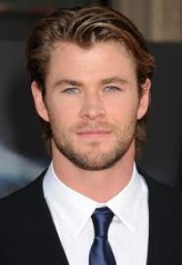 Chris Hemsworth Oyuncuları