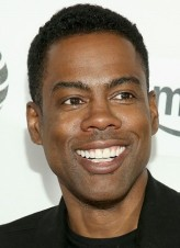 Chris Rock profil resmi