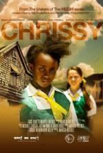 Chrissy (2012) afişi
