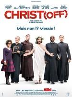 Christ Off (2018) afişi