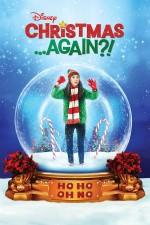 Christmas Again (2021) afişi
