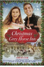 Christmas at the Grey Horse Inn