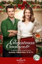 Christmas Cookies (2016) afişi