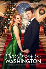 Christmas in Washington (2021) afişi