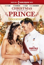 Christmas with a Prince - Becoming Royal (2019) afişi