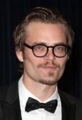 Christopher Backus profil resmi